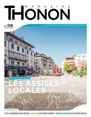 Thonon magazine n°110