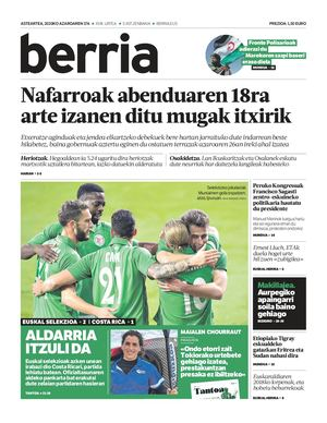 BERRIA / 2020-11-17