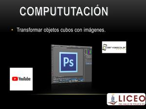 Photoshop Cs6 Cubo