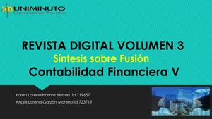 Revista Digital Volumen 5
