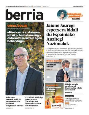BERRIA / 2020-11-24
