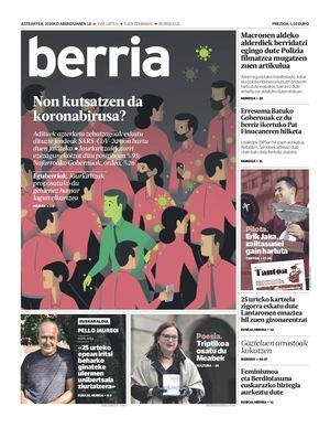 BERRIA / 2020-12-01