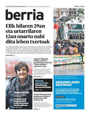 BERRIA / 2020-12-02