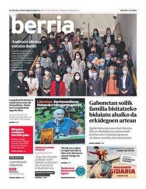 BERRIA / 2020-12-03