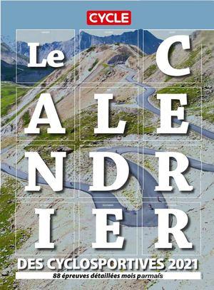 Calendrier Cyclosportive 2021 France Calaméo   Calendrier Cyclosportives 2021