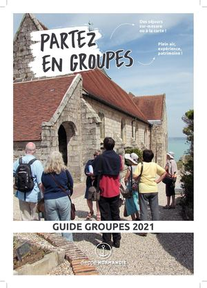 Guide Groupe 2021