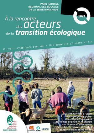 Rencontres Achats sur la transition écologique en Île-de-France les 29 et 30 mars 2021