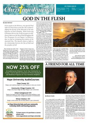 The Christian Journal January 2021