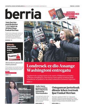 BERRIA / 2021-01-05