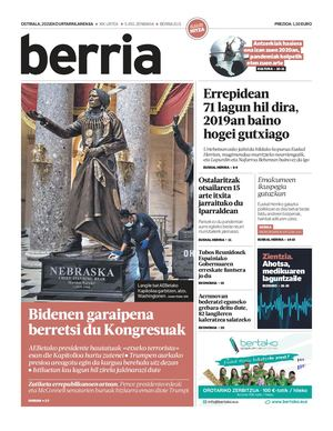 BERRIA / 2021-01-08