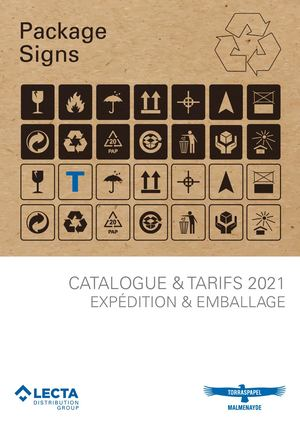 Catalogue ELP 2021