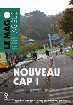 Le Mag+ Agglo n°90 - jan/fév 2021