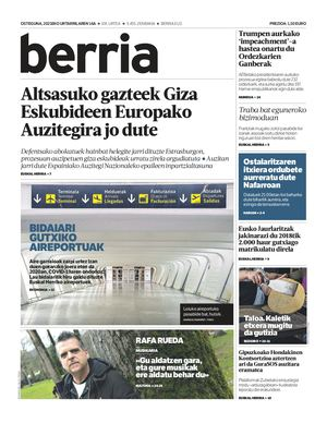 BERRIA / 2021-01-14
