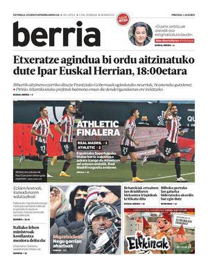 BERRIA / 2021-01-15