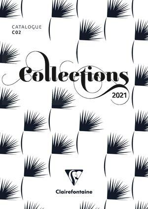 Exaclair Katalog 2021 - Kollektionen & Lizenzen 2021