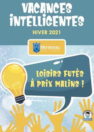 Vacances Intelligentes - hiver 2021