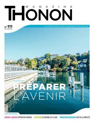 Thonon magazine n°111