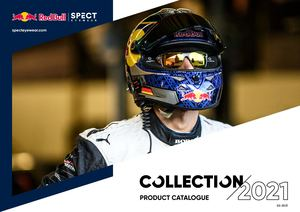 Red Bull Spect Catalogue 2021