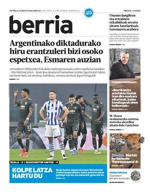 BERRIA / 2021-02-19