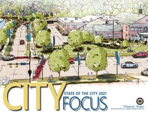 2021 City Focus