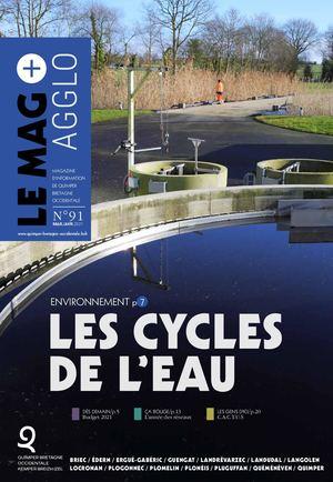 Le Mag+ Agglo n°91 - Mars/Avril 21