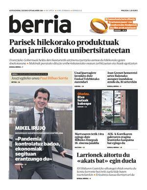 BERRIA / 2021-02-24