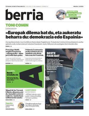 BERRIA / 2021-02-25