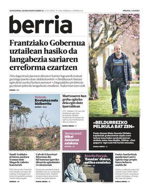 BERRIA / 2021-03-03