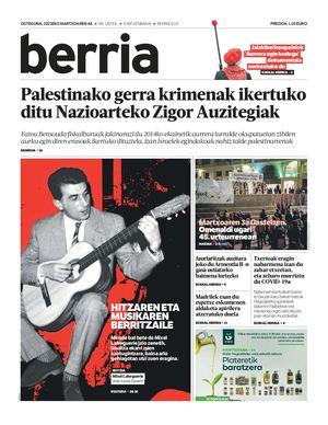 BERRIA / 2021-03-04