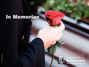 Actores Y Actrices In Memoriam