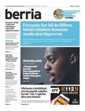 BERRIA / 2021-03-31