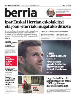 BERRIA / 2021-04-01