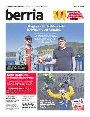 BERRIA / 2021-04-06