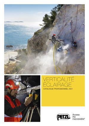 Petzl I /'D S d020aa00//Industrie grimper et sauvetage en hauteur