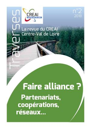 CREAI Traverses N°2 - 2018 - Faire Alliance