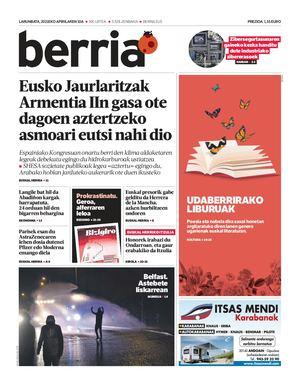 BERRIA / 2021-04-10
