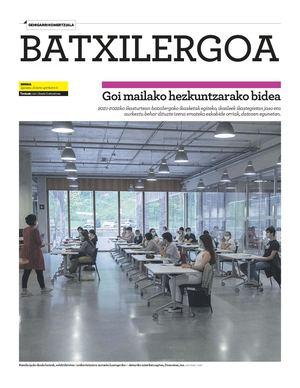 BATXILERGOA