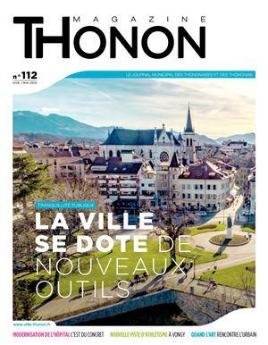 Thonon magazine n°112