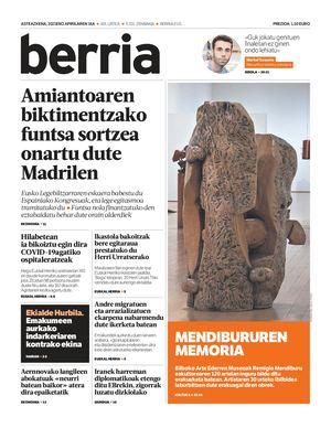 BERRIA / 2021-04-14