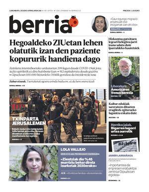 BERRIA / 2021-04-24