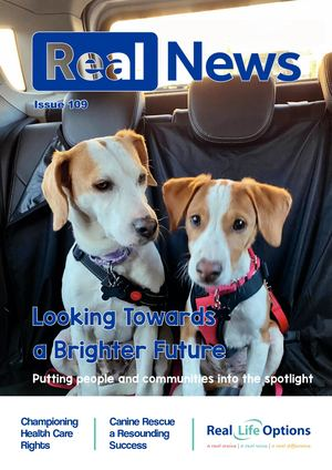 Real News Magazine Issue 109