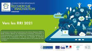 rencontres regionales de l innovation 2021)
