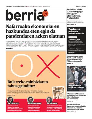 BERRIA / 2021-05-01