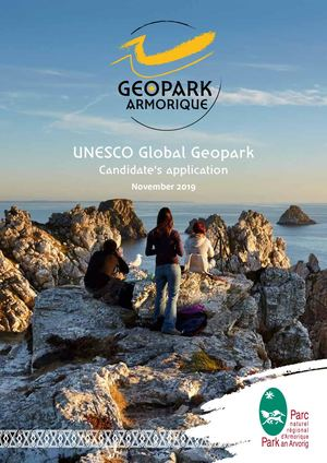 ARMORIQUE GEOPARK APPLICATION DOSSIER