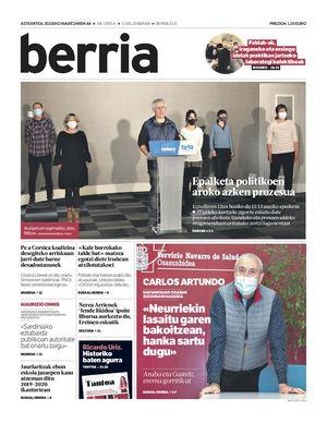 BERRIA / 2021-05-04
