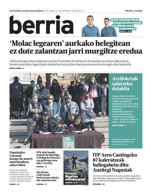 BERRIA / 2021-05-05