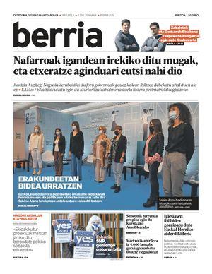 BERRIA / 2021-05-06
