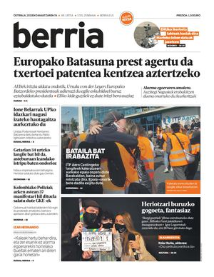 BERRIA / 2021-05-07