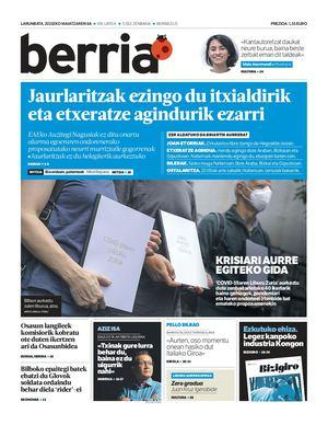 BERRIA / 2021-05-08