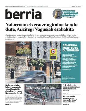 BERRIA / 2021-05-12